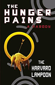 The Hunger Pains by [The Harvard Lampoon]