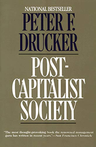 Post-Capitalist Societyの詳細を見る