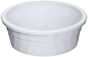 Van Ness. Heavyweight Jumbo Crock Dish, 106 Ounce