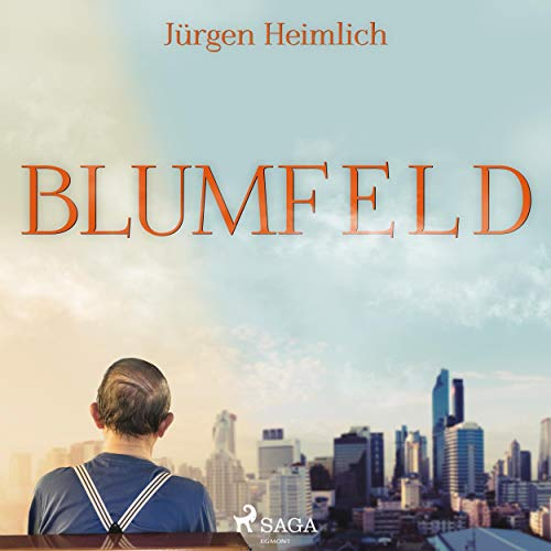 Blumfeld cover art
