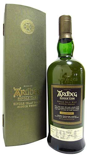 Ardbeg - Single Cask #2752-1974 31 year old Whisky