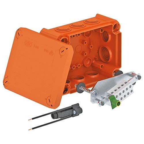 obo-bettermann–Box Firebox T 100ED 6–6F 150x 116x 67Orange