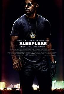 SLEEPLESS - 11