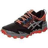 Asics Gel-Fujitrabuco 8, Running Shoe Mujer, Coral, 38 EU
