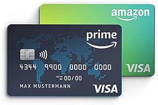 Amazon.de: Credit & Payment Cards