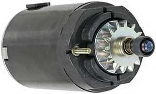 This is a Brand New Starter for New Holland Zero Turn Mowers G4010 Kohler 19HP Gas, G4020 Kohler 21HP Gas