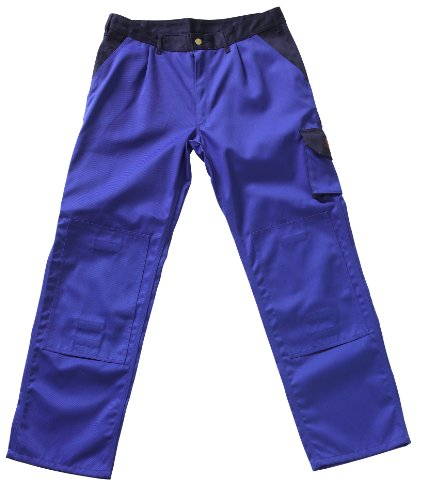 Mascot 00979-430-1101 Bundhose Torino Größe 58 marine kornblau