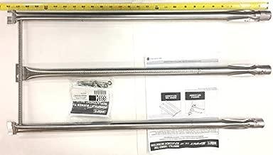 Weber 10409 3 Burner Tube Set (ends 28