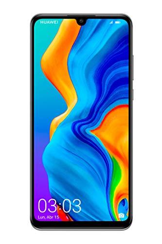Huawei P30 Lite - Smartphone de 6.15' (WiFi, Kirin 710, RAM de 4 GB, memoria de...