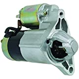 LUCAS STARTER 17866 COMPATIBLE WITH JEEP GRAND CHEROKEE V8 4.7L 2003-2004 03 04...