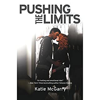 Pushing the Limits cover art