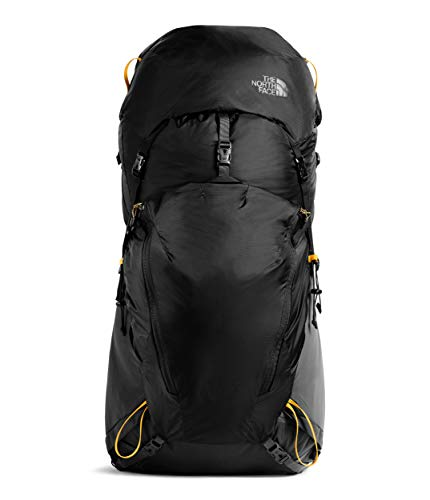 THE NORTH FACE T93G9V Sac Asphalt Grey/Tnf Black FR : M (Taille Fabricant : S/M)