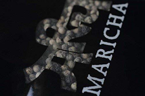 コショウアロマティコ(AromaticodiSarawak)90gマリチャ(MARICHA)イタリア産