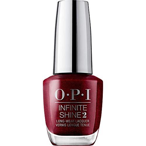 OPI Infinite Shine, I'm Not Really a Waitress, 0.5 Fl Oz