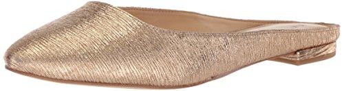 Katy Perry Women's The KYRA Ballet Flat, Champagne, 10 Medium US