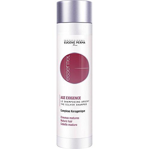 Essentiel Age Exigence Shampooing Argent pour Cheveux Matures 250 ml
