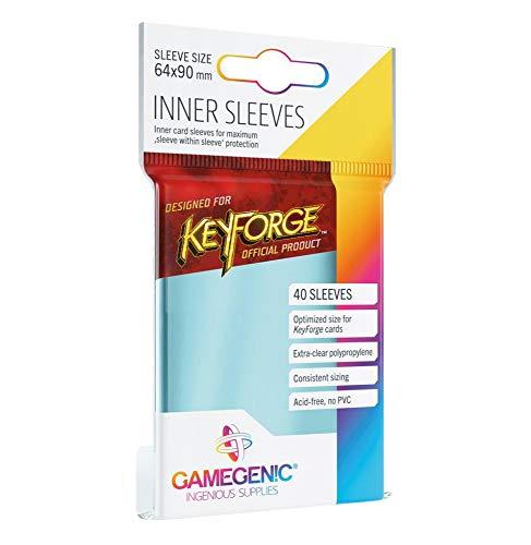 GAMEGEN!C- Inner Sleeves (Gamegenic GGS10002ML)