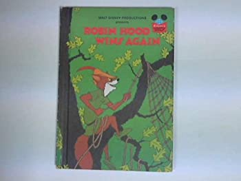 Robin Hood Wins Again - Book  of the Disney's Wonderful World of Reading