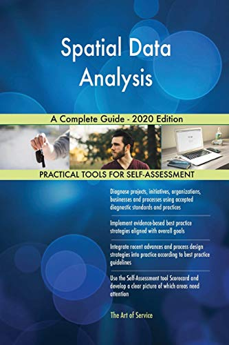Spatial Data Analysis A Complete Guide - 2020 Edition