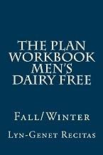 The Plan Workbook Men's Dairy Free: Fall/Winter