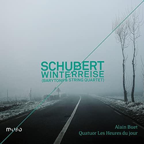 Alain Buet & Quatuor Les Heures du jour