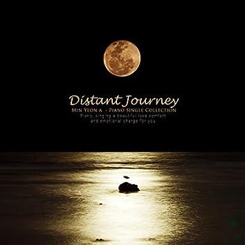 A faraway journey