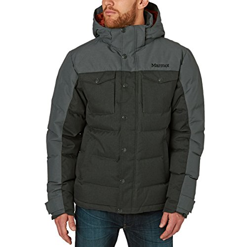 Marmot Jackets Fordham Jacket - Steel