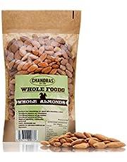 Chandras Whole Foods - Amandelen
