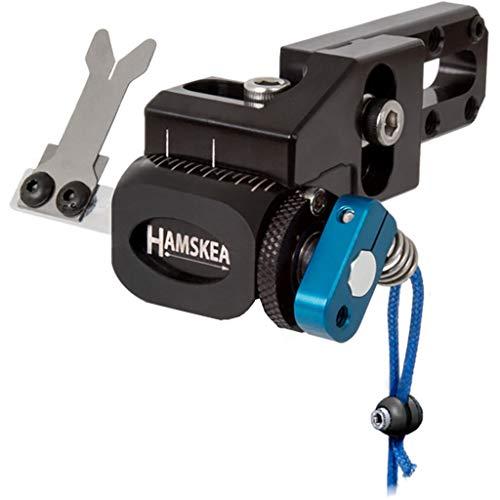 Hamskea Archery Solutions Hybrid Target Pro Rest Left Hand