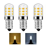 UYUYong 3PCS Bombilla LED E14, Lámpara de Maíz E14 LED...
