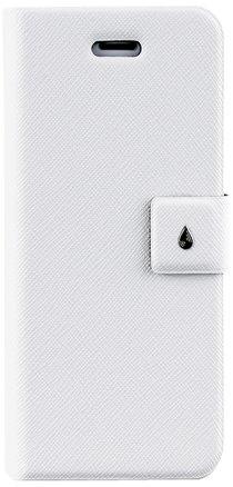 PURO Custodia Booklet Slim per iPhone 5/5s/SE
