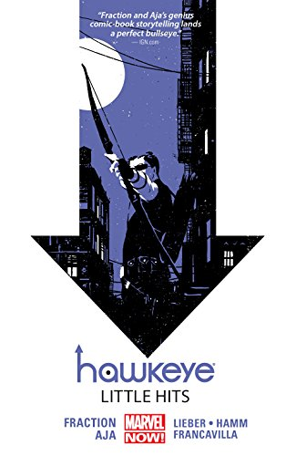 Hawkeye Vol. 2: Little Hits (Hawkeye Series)