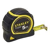 STANLEY Flexómetro Tylon de 5 Metros 0-30-697