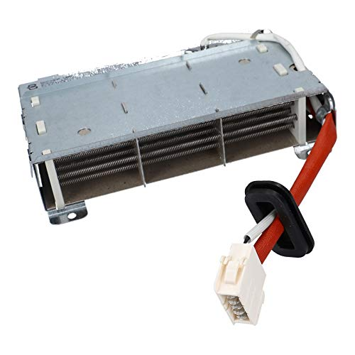 DL-pro Calefacción para AEG Electrolux 136611001/1 (1900/700 W, secadora)