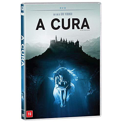 A Cura (2017) [Dvd]