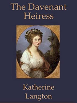 The Davenant Heiress (English Edition)
