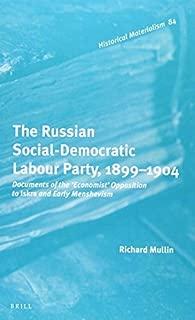 Best russian social democratic party Reviews