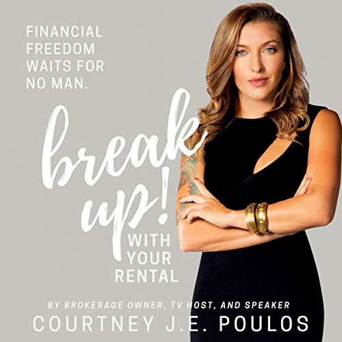 Break Up! With Your Rental audiobook cover art