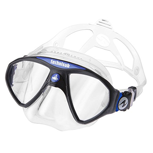 Aqualung Micromask - Blue
