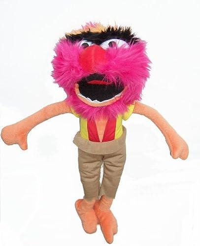 """Les Muppets - l'Animal 17"""" Jouet en peluche Doux"""