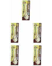 (まとめ買い) アサヒペン ペイント刷毛 お得用上級多用途用ハケ3本セット OTJ-3P 【×5】