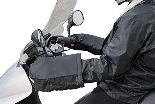MQS 310772 - Manicotto invernale e pioggia, taglia unica