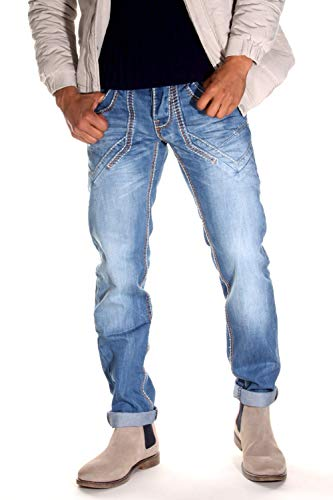 R-Neal Jeans Slim fit W29 L32