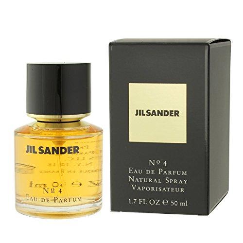 Jil Sander No 4 Eau De Parfum 50 ml (woman)