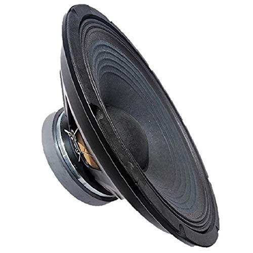 Seven Soundvector SVG15-HE Woofer 15 Pulgadas Altavoz Profesional de Grave Medio-Grave 8...