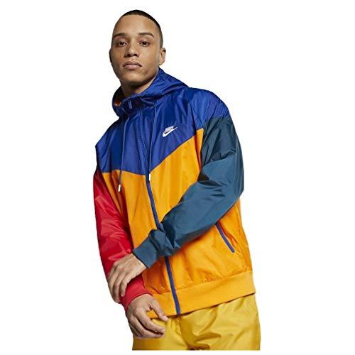 Nike Sportswear Windrunner (Loose Fit) Windbreaker Jacket