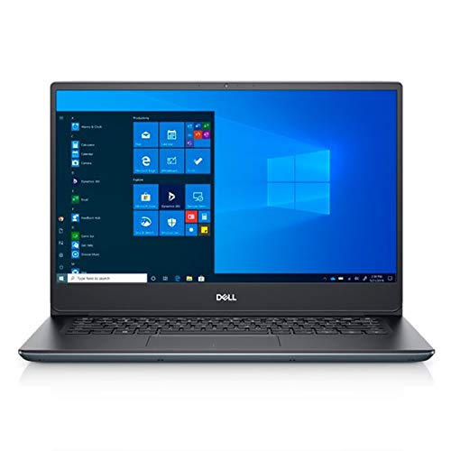 Dell Vostro 14 5490, Urban Grey, Intel Core i7-10510U, 8GB RAM, 256GB SSD, 14' 1920x1080 FHD, 2GB NVIDIA GeForce MX250, Dell 3 YR WTY + EuroPC Warranty Assist, (Renewed)