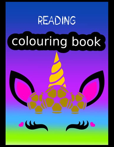Reading Colouring Book: Reading FC Coloring Book, Reading Football Club, Reading FC Drawings, Reading FC Book, Reading FC