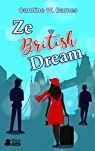 Ze british dream par Barnes