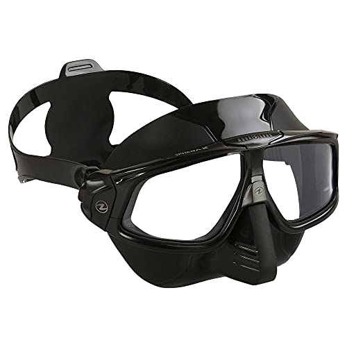 AQUALUNG SPHERA X MOD.2020 (schwarz-schwarz)